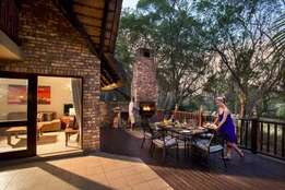 Kruger Park Lodge and Golf course ( 26 - 29 May 2017 )