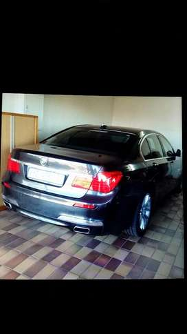 750i Bmw F01 Cars Bakkies For Sale In Gauteng Olx South Africa