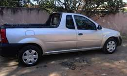 NP 200 1.6 2013 with safety pack 12000km R85,000