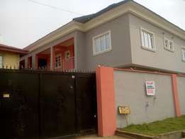 3 Bedroom Flat at Arepo via Opic Isheri North