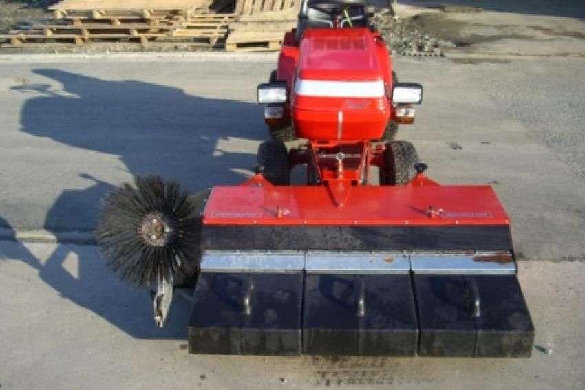 Gutbrod 1200 hydro benzin - 1997 - image 2