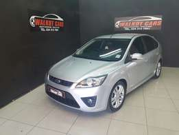 2011 Ford Focus 1.8 Si 5DR