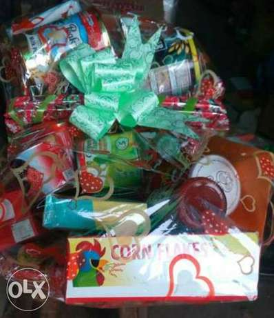 Special Hampers for the Festive Season Benin City - image 4