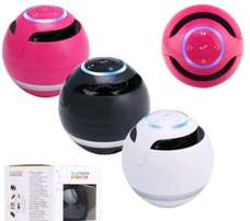 GS Bluetooth speakers
