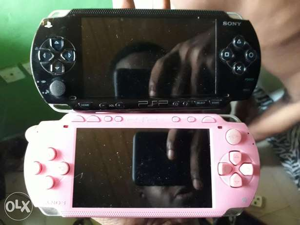 Psp game Ife Central - image 1