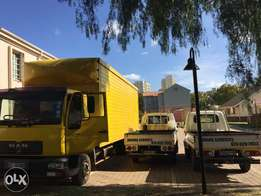County wide removals