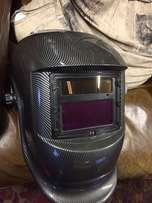 welding helmet - brand new