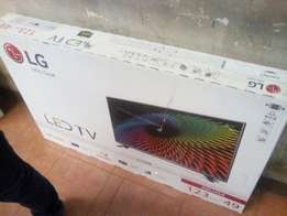 49 inch LG digital tv