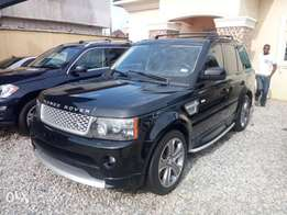 First grade foreign used 2011 range rover sports for sale
