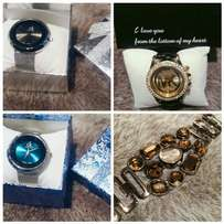 Ladies Watches R120