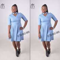 Ladies dresses available