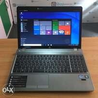 Newly Arrived UK Used Hp Probook 4730s Laptop With Charger and Bag