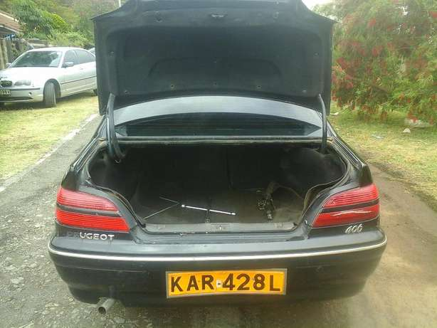 Peugeot 406 for sale Nairobi West - image 8