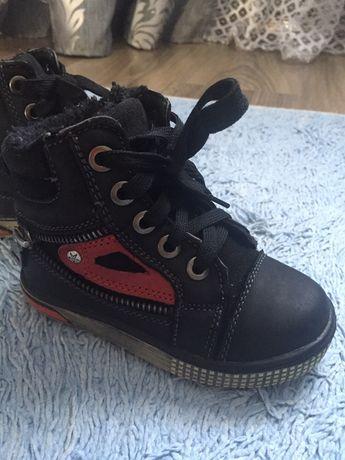 Продам дитячі зимові чобітки  250 грн. - Дитяче взуття Тернопіль на Olx 509910f64895f