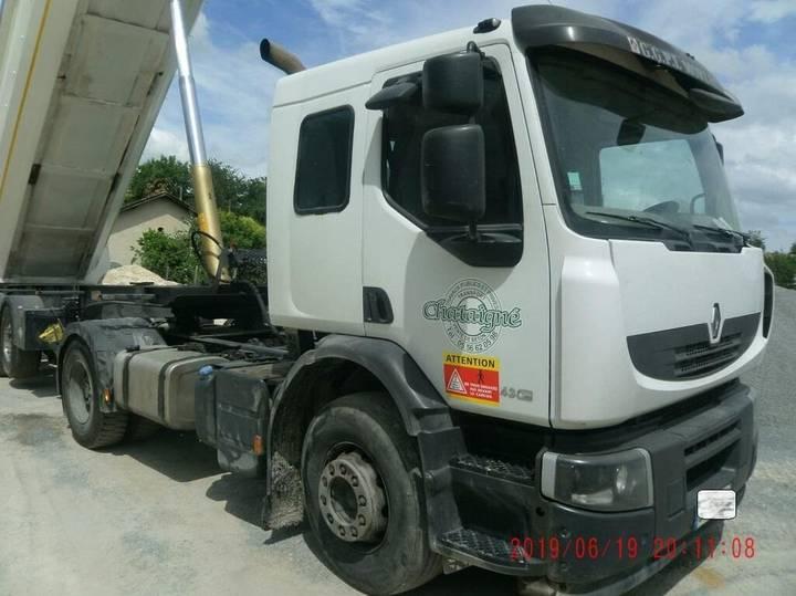 Renault Premium 430 DXI - 2011
