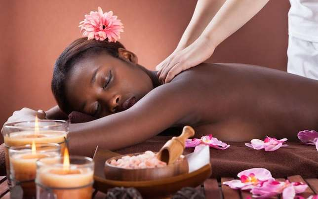 Home, Office, Hotel Sevice Body Massage Lagos Mainland - image 1
