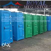 Portable Toilets from R6950