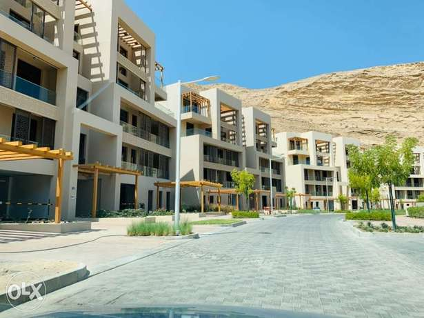 Full Furnished 2BHk+Maid Apartment For Rent Muscat Bay Barr Al Jissah