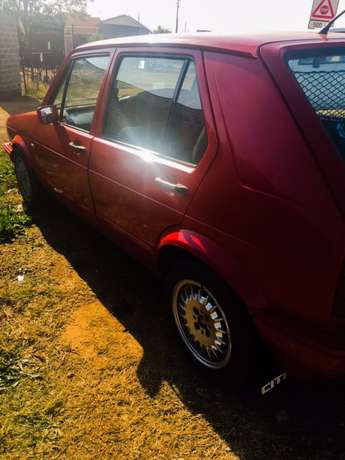 Volkswagen Golf 1 for sale Vereeniging - image 3