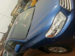 Perfectly used toyota highlander 09 fafric buy n drive tincan cleared