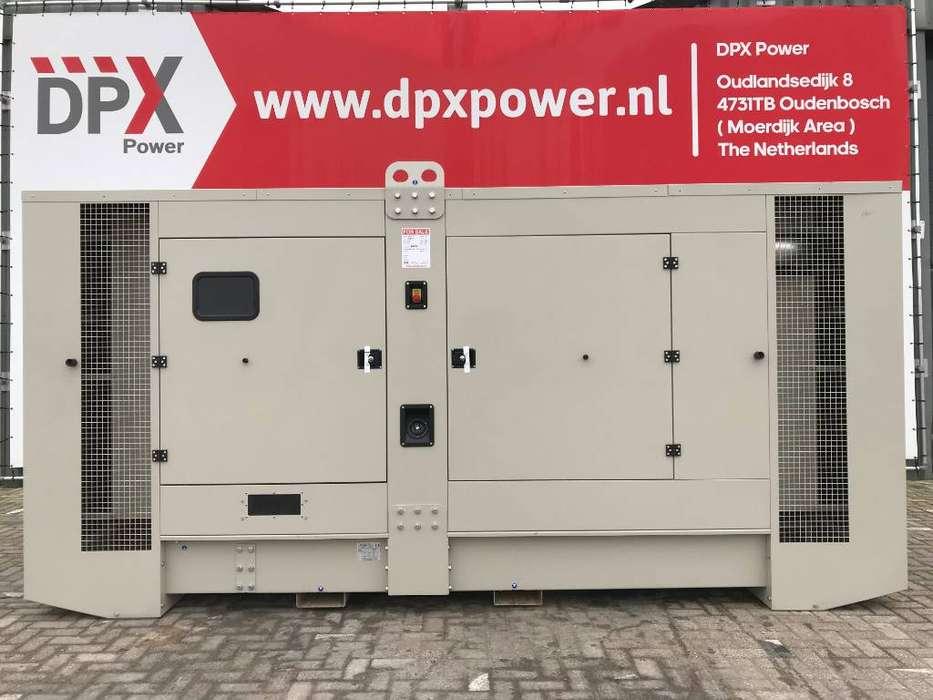 Scania DC16 - 715 kVA Generator - DPX-17955 - 2019