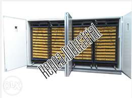 22528 Chicken Eggs Incubatir