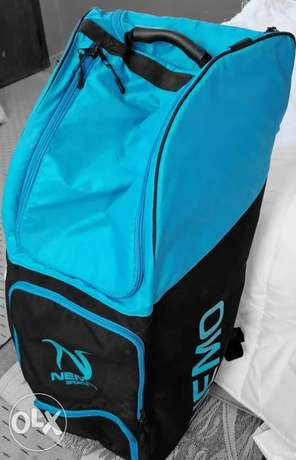 Nemo sports cricket Bag