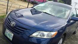 Neatly used Toyota camry 2010 model for sale