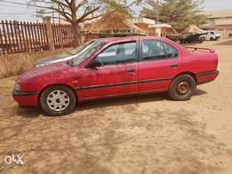 Nissan Primera For a Lucky Buyer