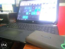 HP 255 (2GB RAM, 500GB HDD, AMD E1 with HD GRAPHICS) For Urgent Sale