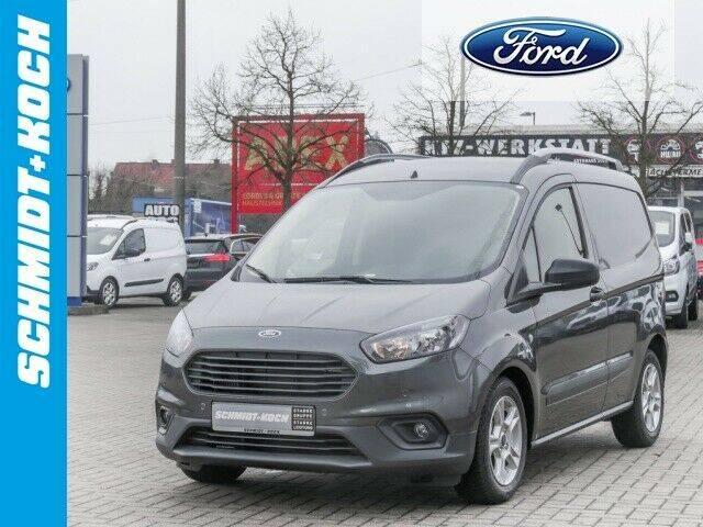 Ford Transit Courier 1.5 TDCi Kasten Trend - 2019