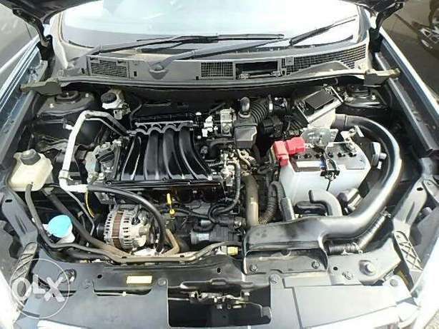 Nissan Dualis 2010 model. KCP number Loaded with Alloy rims, good mus Mombasa Island - image 7
