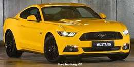 2017 Ford Mustang 5.0 GT Auto for sale