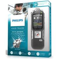 Phillips voice recorder DVT6000 plus Dragon Software