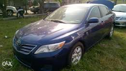 Very clean full option Toyota Camry