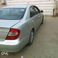 1st Body 2004 Toyota Camry Neatly Used and well Mentained Chilling AC.