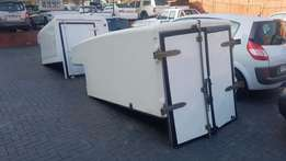 Ford Single cab Courier Canopies For Sale!