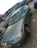 Clean Toyota Camry 2000 Model (FIRST BODY)
