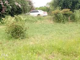 Merry Christmas, A 1/4 acre plot for sale in kahawa sukari