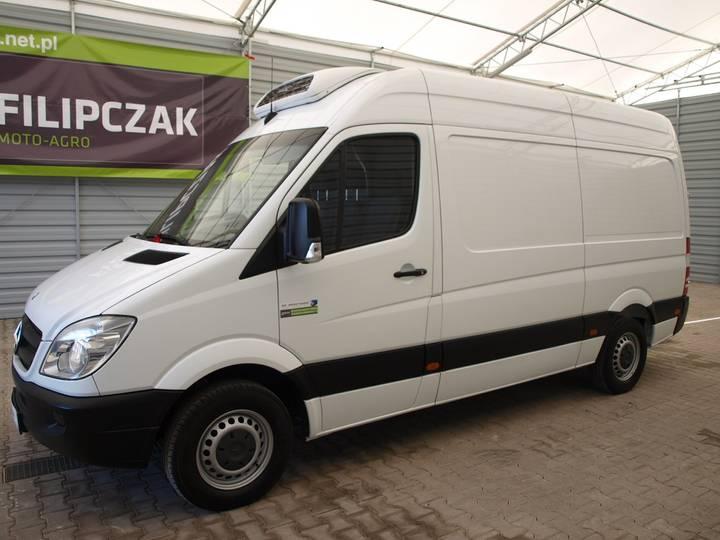 Mercedes-Benz Sprinter 313 - 2012 - image 8
