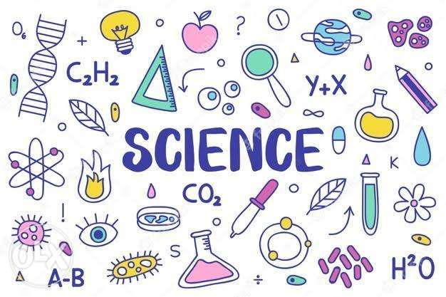 Math & Science Teacher for all Students