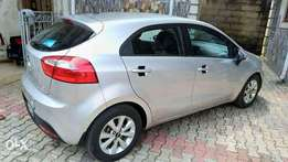 Kia Rio - 2012 Model (American Specs) for Sale in PH