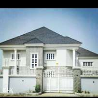 Newly built duplex with swimming pool, BQ for sale in Gwarinpa.