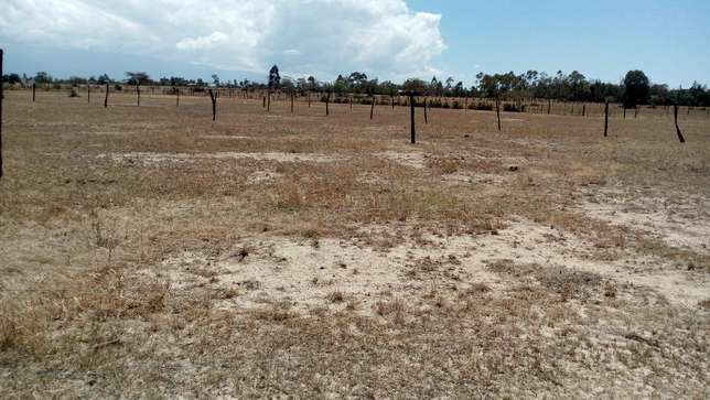 50 by 100 plots at Sifa garden Naromoru - image 2