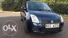 2008 Suzuki swift KCC Auto, 1.3litre.