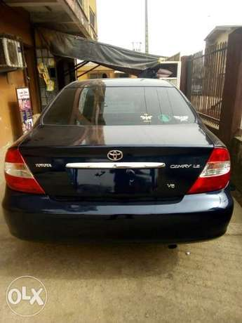 Just in toks Toyota Camry Lagos - image 3