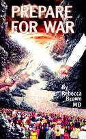 Prepare for War - Rebecca Brown