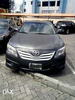 Toyota Camry sport edition SE