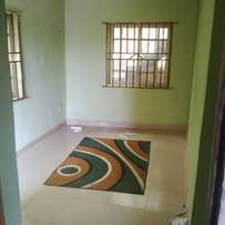 Mini flat to let in martins akute 160k