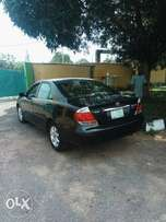 Perfect Toyota Camry bigdaddy is here for sale